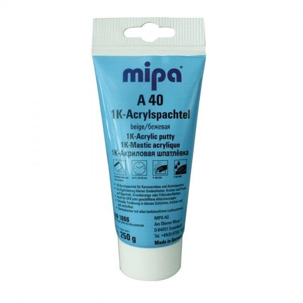 MIPA A40 - Betumes
